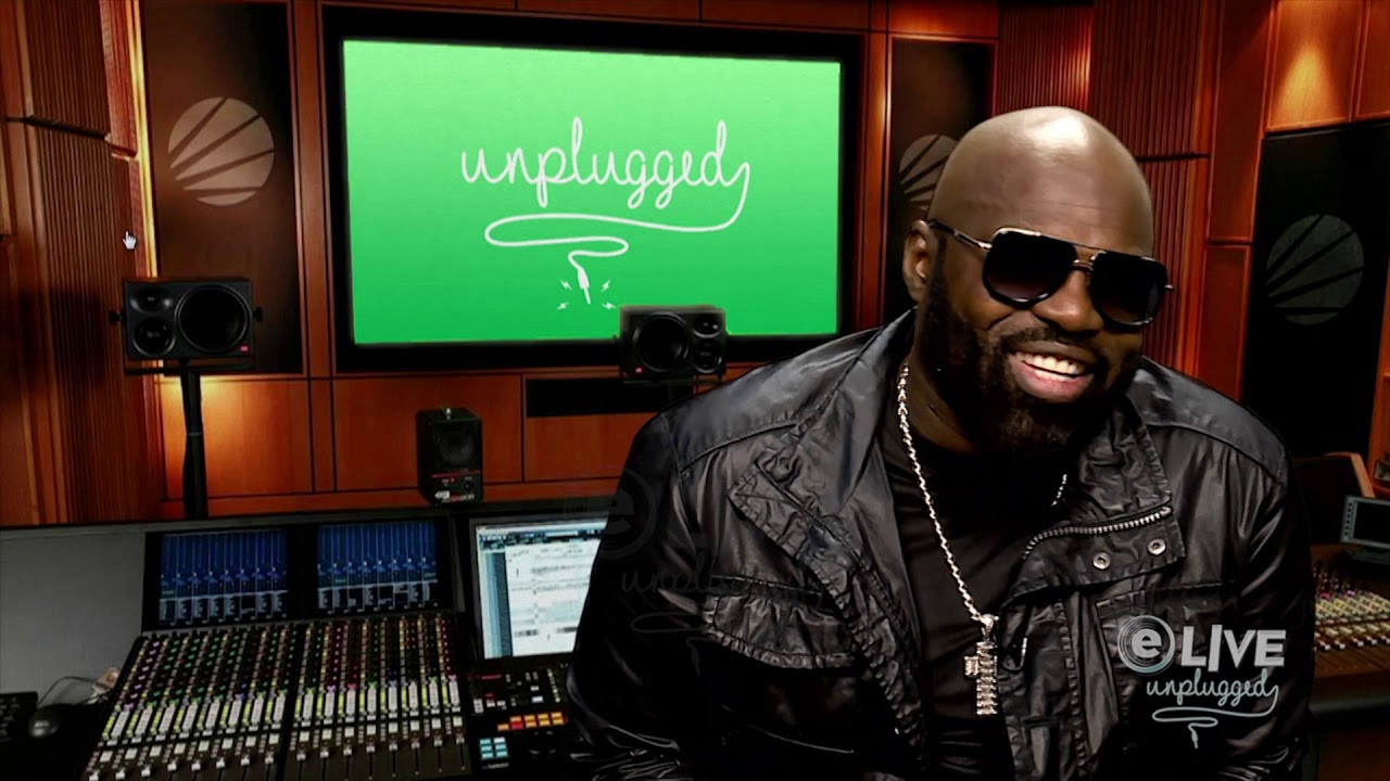 Richie Stephens Interview @ eLive Unplugged [2/15/2019]