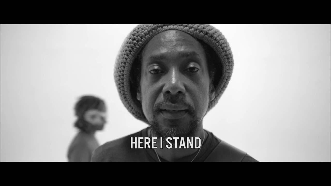 Taj Weekes & Adowa - Here I Stand [9/3/2016]