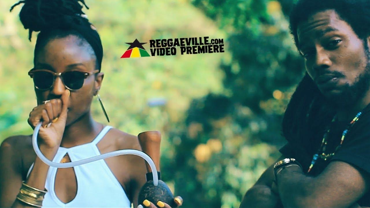Ras I Dre & Princess Kazayah - Steaming Team [6/15/2018]