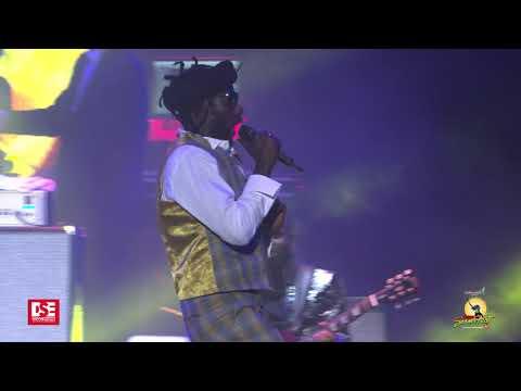 Buju Banton - Me & Uno @ Reggae Sumfest 2019 [7/21/2019]