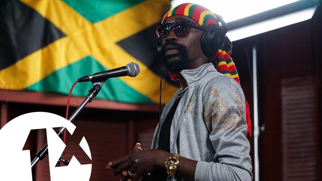 Munga Honorable @ BBC 1Xtra in Jamaica 2019 [2/28/2019]