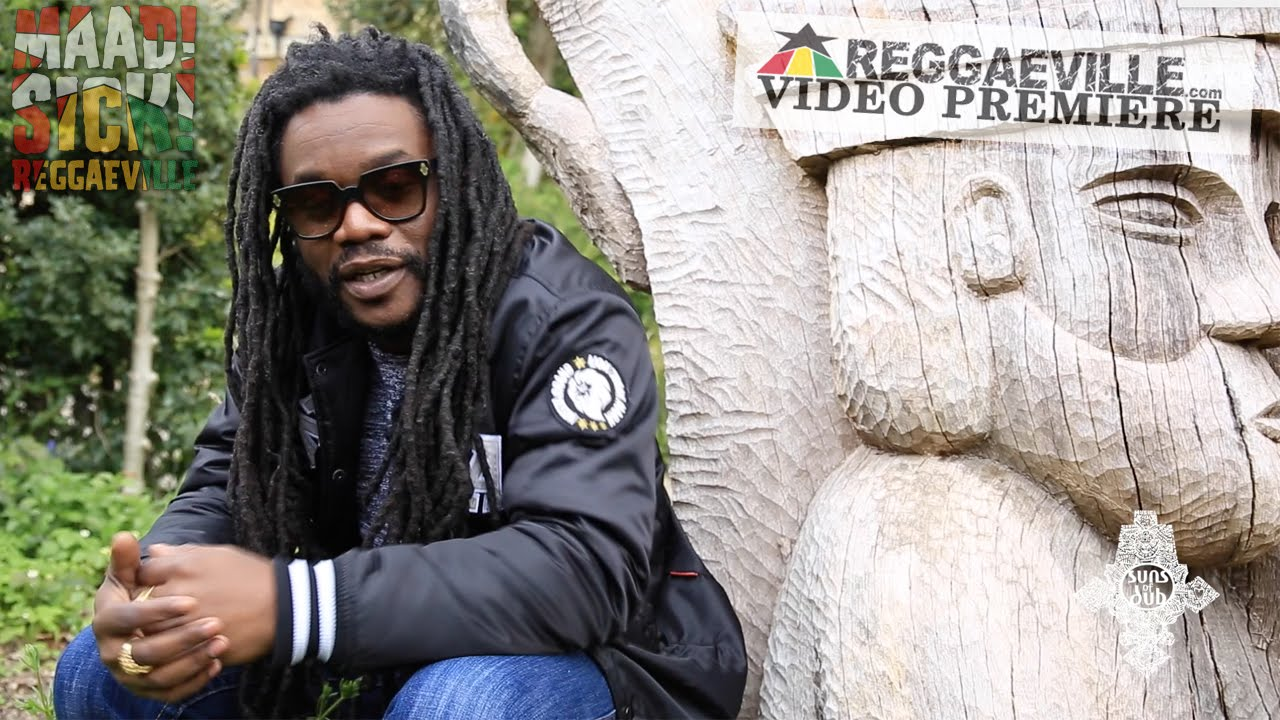 Suns Of Dub feat. Jah Bami - Unconditional Love [9/18/2015]