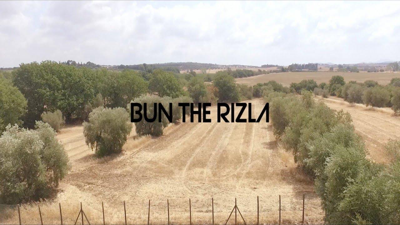 KG Man - Bun the Rizla [8/10/2017]