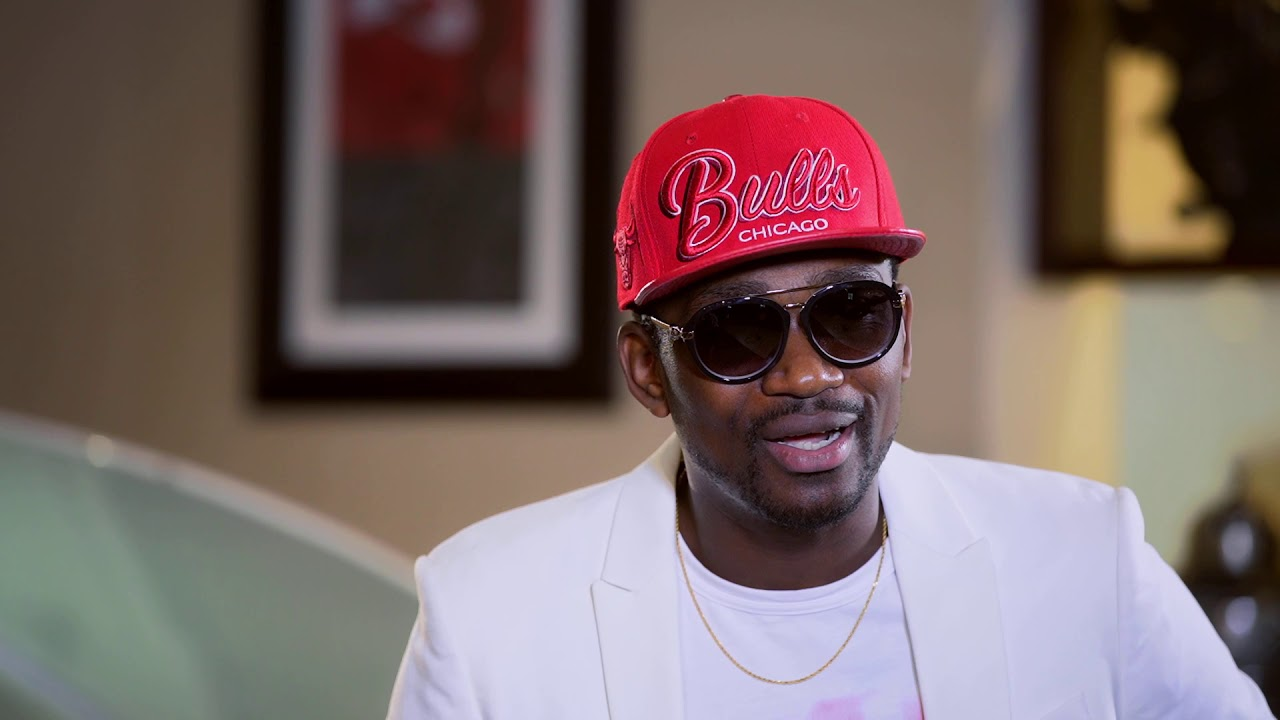 Busy Signal Interview @ Debbie Bissoon goes Beyond The Stage [7/11/2020]