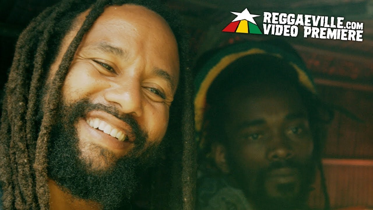 Ky-Mani Marley - Love Over All [7/12/2018]