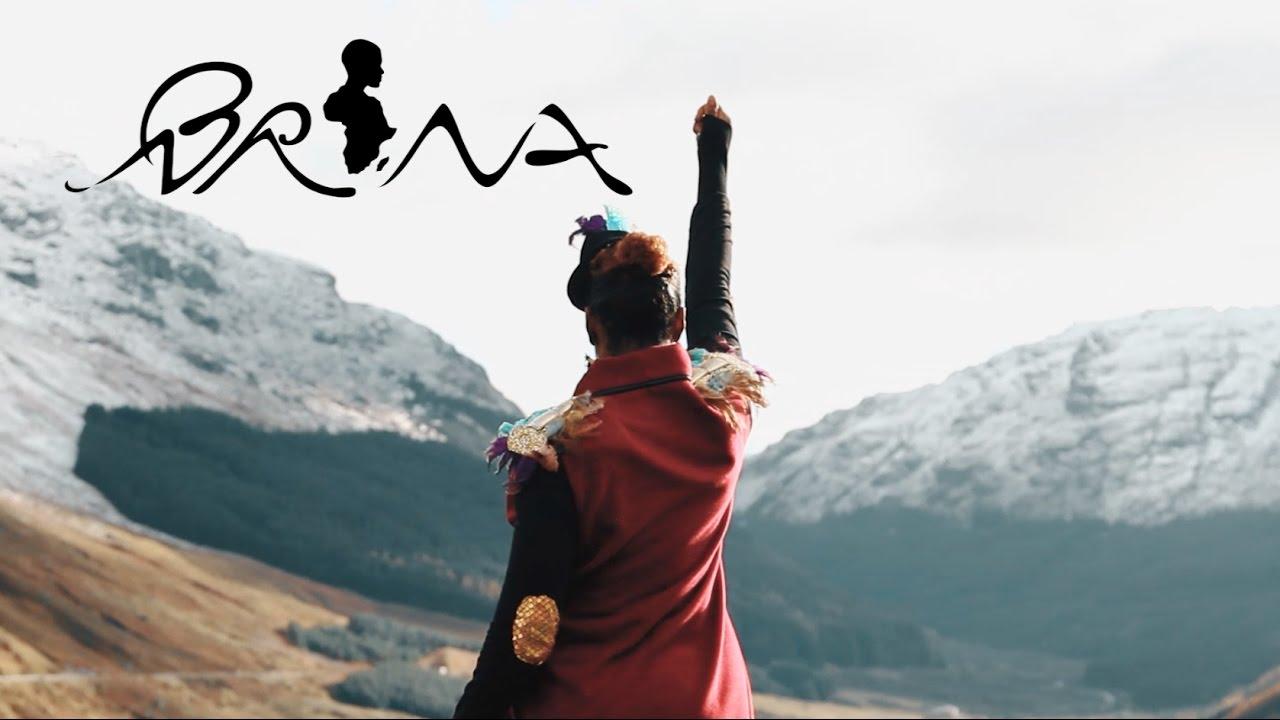 Brina - Warmongerers By Name [12/1/2016]