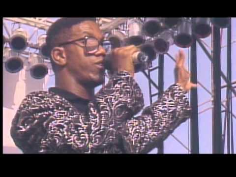 Frankie Paul @ Reggae Sunsplash 1991 [1991]
