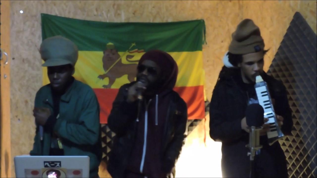 Addis Pablo & Suns of Dub - Unconditional Love (YabbyJah Crew Dubplate) [12/8/2016]