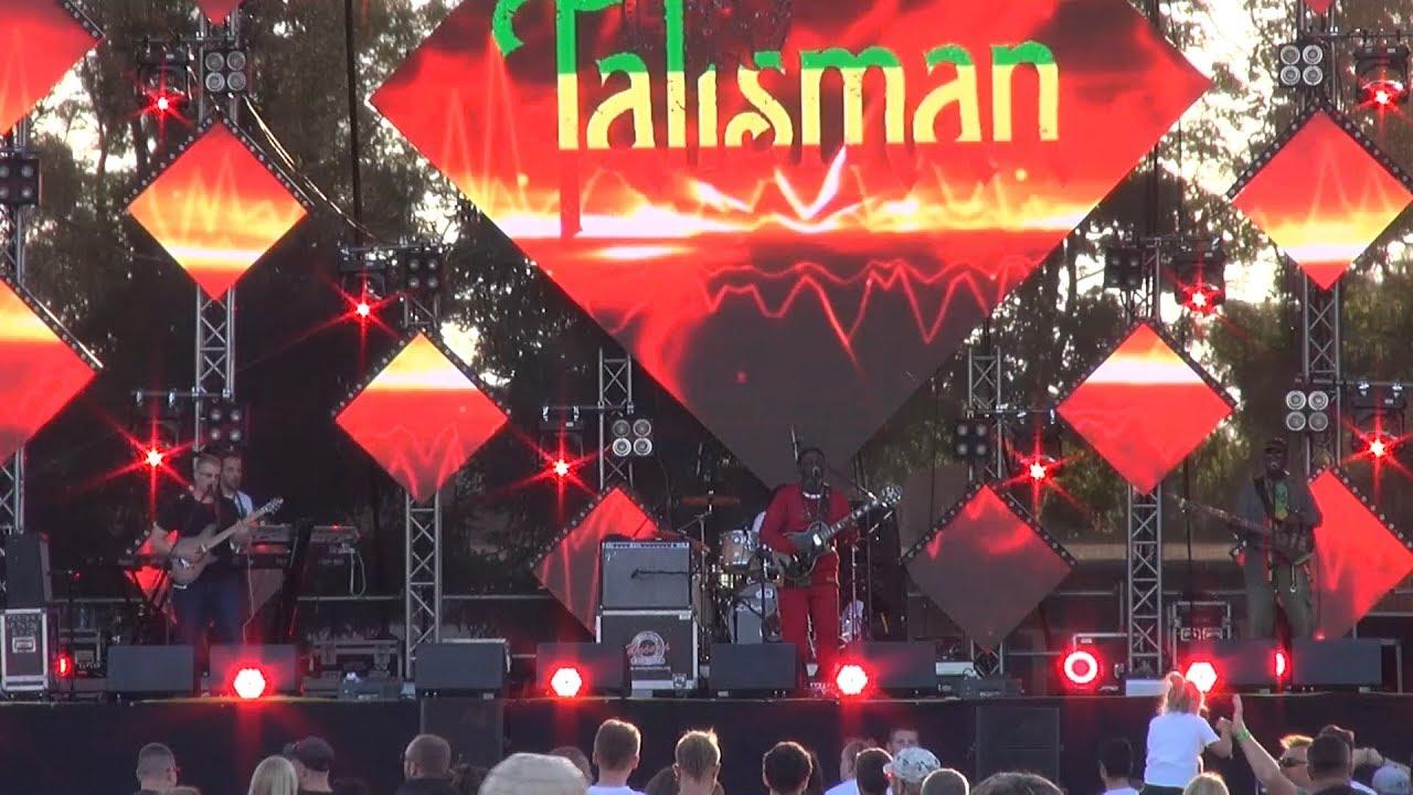 Talisman @ Ostróda Reggae Festival 2017 [8/13/2017]