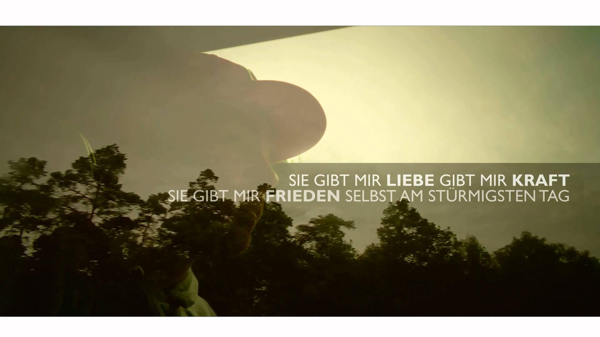 Kimoe - Sehnsucht (Lyric Video) [7/31/2014]
