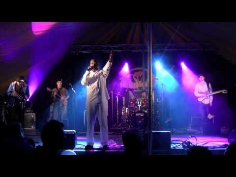 Tippa Irie - Raamsdonksveer, Netherlands @ Tent op Parkeerplaats [5/15/2010]