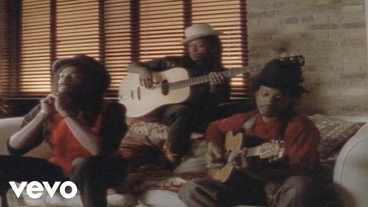 Aswad - Don't Turn Around [6/1/1988]