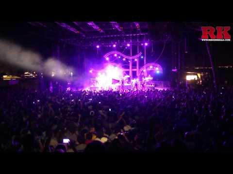 Damian Marley @ Big Reggae Festival 2015 [7/7/2015]