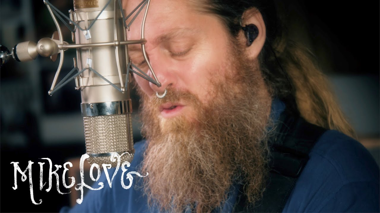 Mike Love - Roll River Roll [4/10/2020]