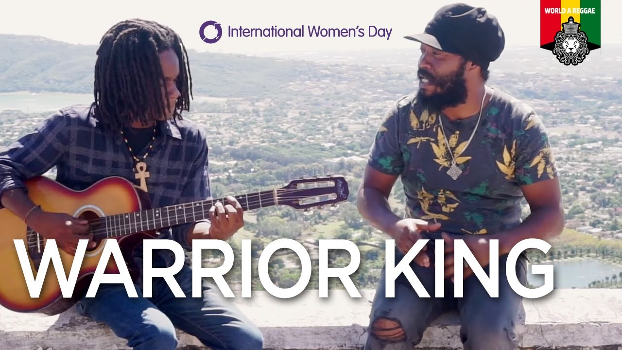 Warrior King - Virtuous Woman (International Women's Day 2020 Special) [3/7/2020]