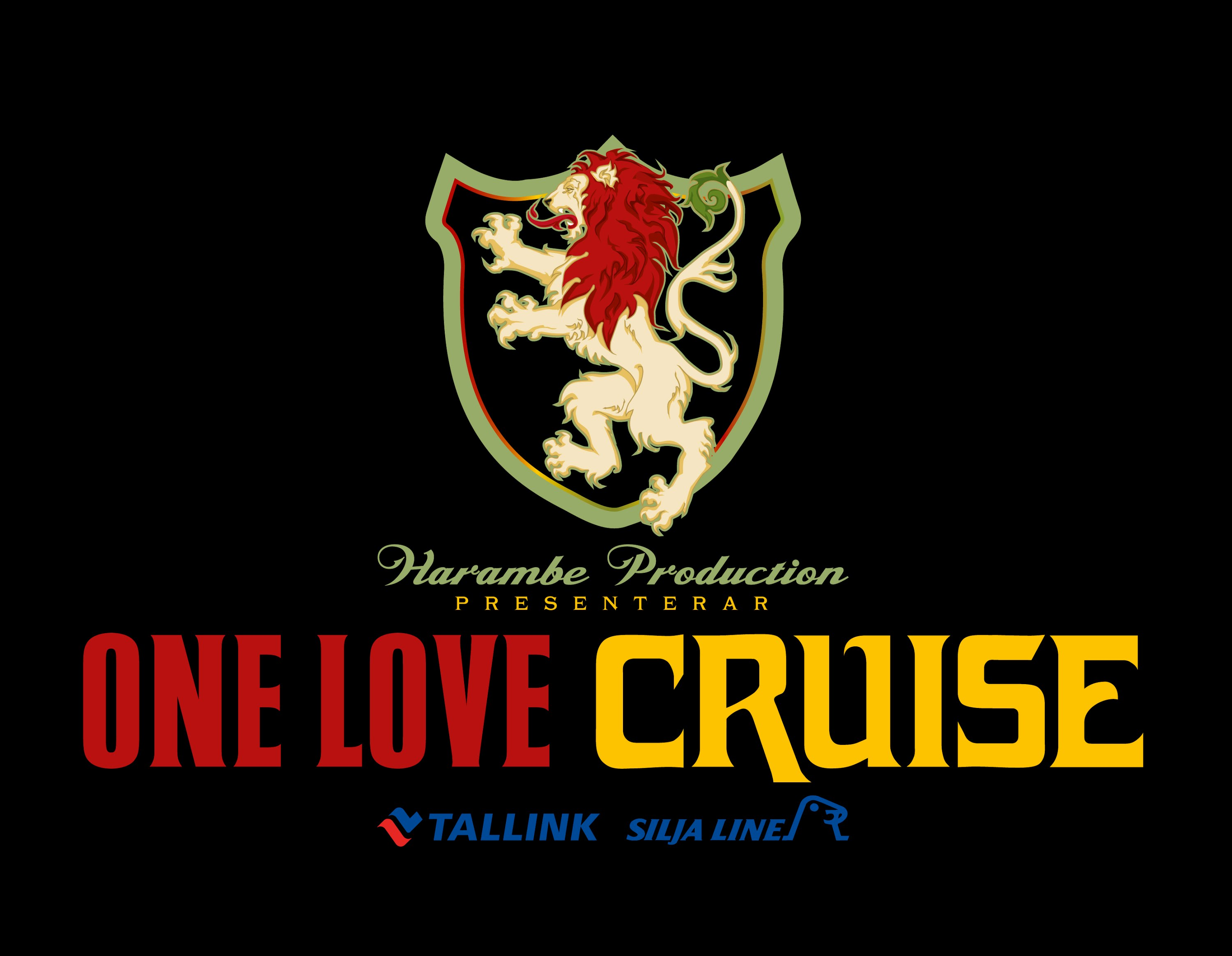 Jah Cure @ One Love Cruise 2015 - Sweden [6/5/2015]