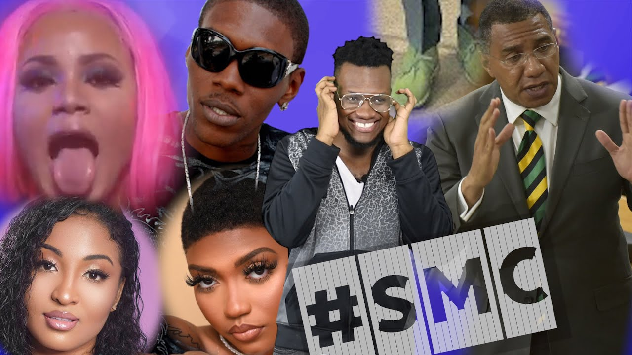 Jada Kingdom and Shenseea Collab? Holness Sets Jamaican Election Date (Dutty Berry Show) [8/13/2020]