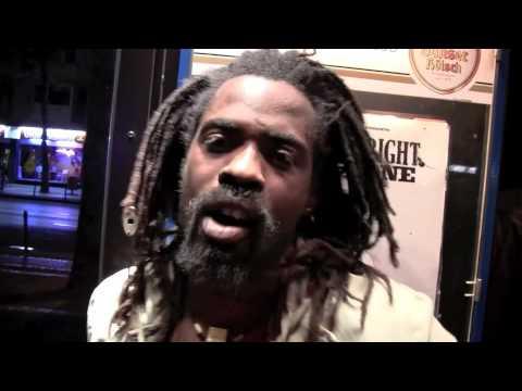 Raymond Wright - Reggaeville Jingle []