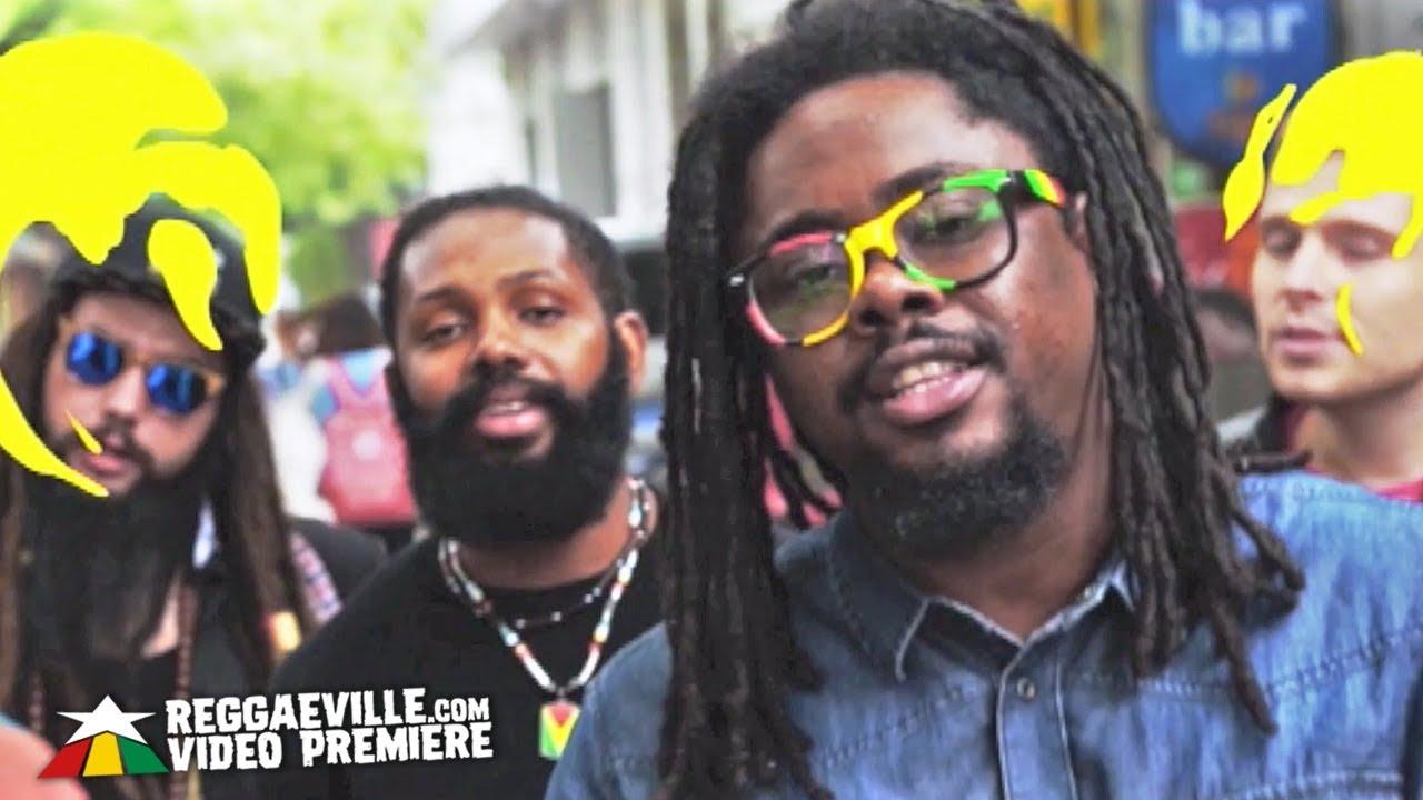 Zulu Bob - Feel The Vibe [8/8/2019]