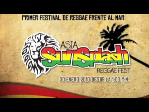 Trailer: Asia Sunsplash Reggae Fest [2010]