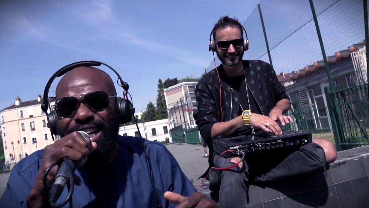 ManuDigital & Lt. Stichie - General (Live Session) [11/8/2019]