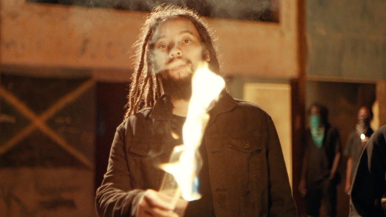 Jo Mersa Marley feat. Yohan Marley - Burn It Down [4/30/2019]