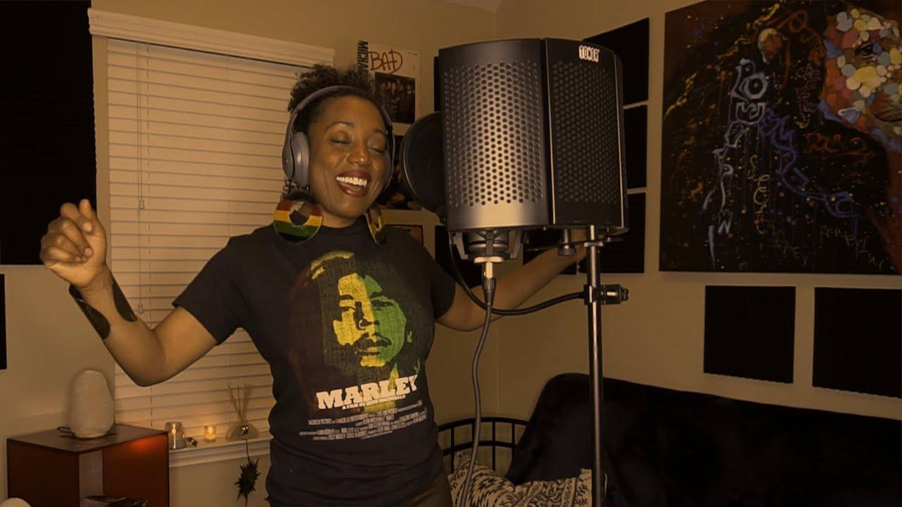 Kristine Alicia - Bob Marley Medley [3/4/2020]