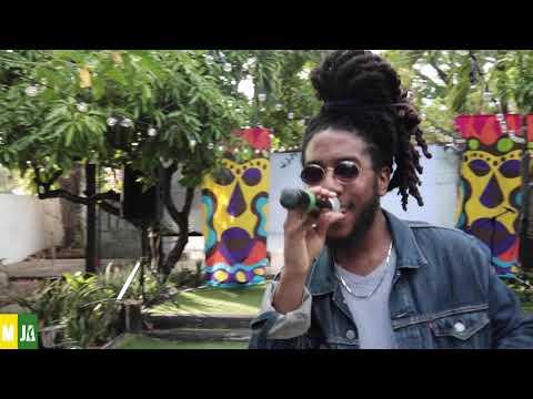 Royal Blu Live @ Manifesto Jamaica's 10th Anniversary 2020 [9/4/2020]