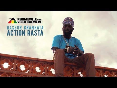 Raszor Brankata - Action Rasta [1/31/2018]