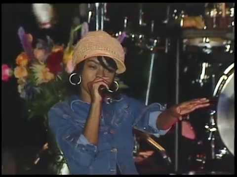 Lauryn Hill with Ziggy Marley & The Melody Makers - Killing Me Softly [2/6/1998]