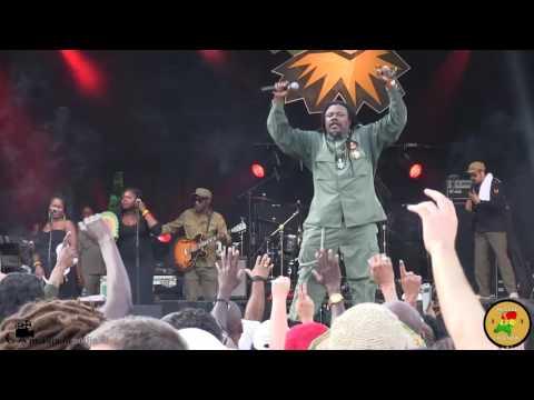 Luciano @ Reggae Lake Festival 2016 (Part II) [8/27/2016]