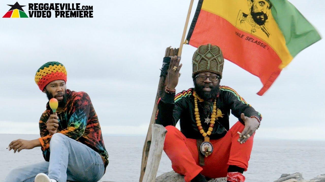 Jah Myhrakle feat. I Ras - Nu Name [9/2/2020]