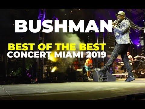 Bushman in Miami, FL @ Best Of The Best 2019 [5/26/2019]
