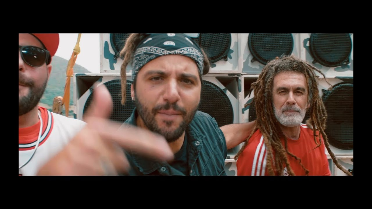 Shakalab - Non Facciamo Musica [6/8/2018]
