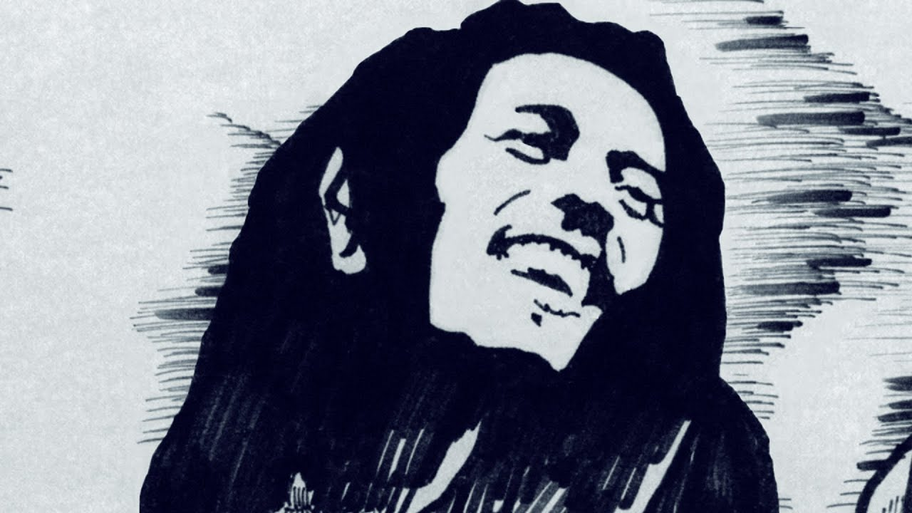 Bob Marley & The Wailers - Redemption Song [2/5/2020]