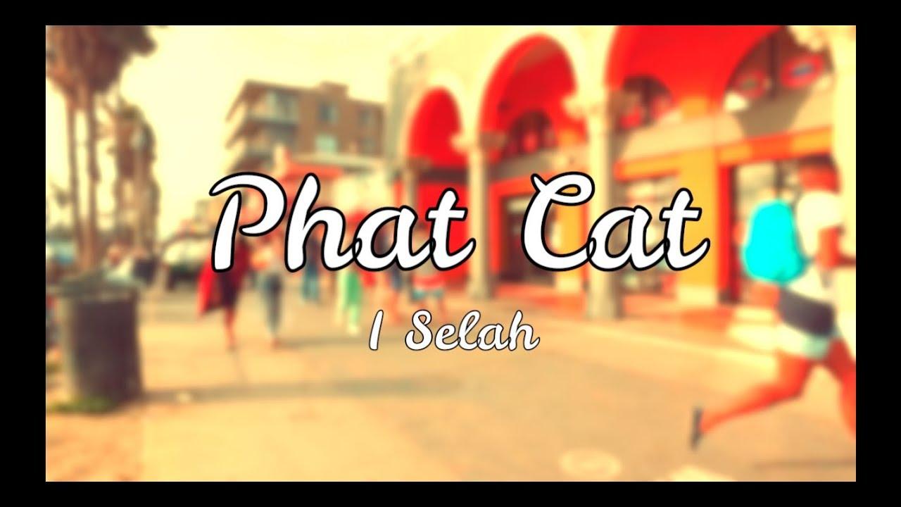 Phat Cat - I Selah [3/15/2018]