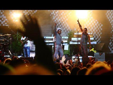 Uprising Reggae Festival 2014 - Documentary [8/11/2015]