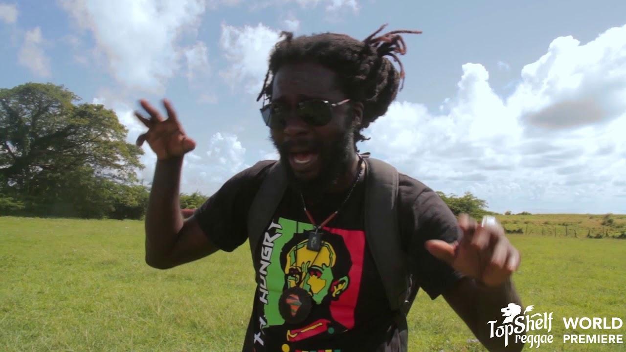 Jah Bouks - Trod On [4/13/2018]