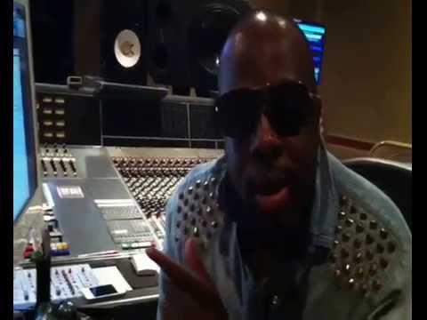 Drop: Wyclef Jean @ Afrika Karibik Festival 2014 [7/11/2014]