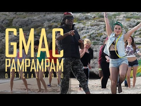 G-Mac - Pam Pam Pam [6/13/2015]