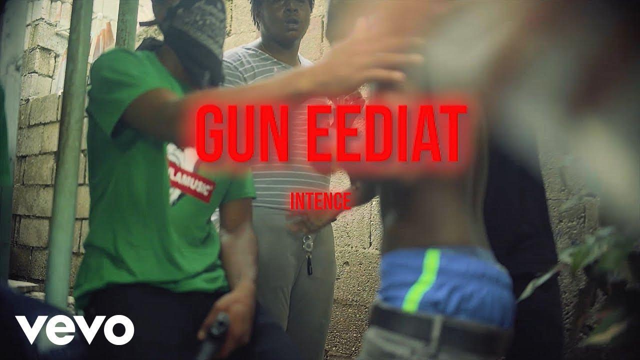 Intence - Gun Eediat [10/18/2020]