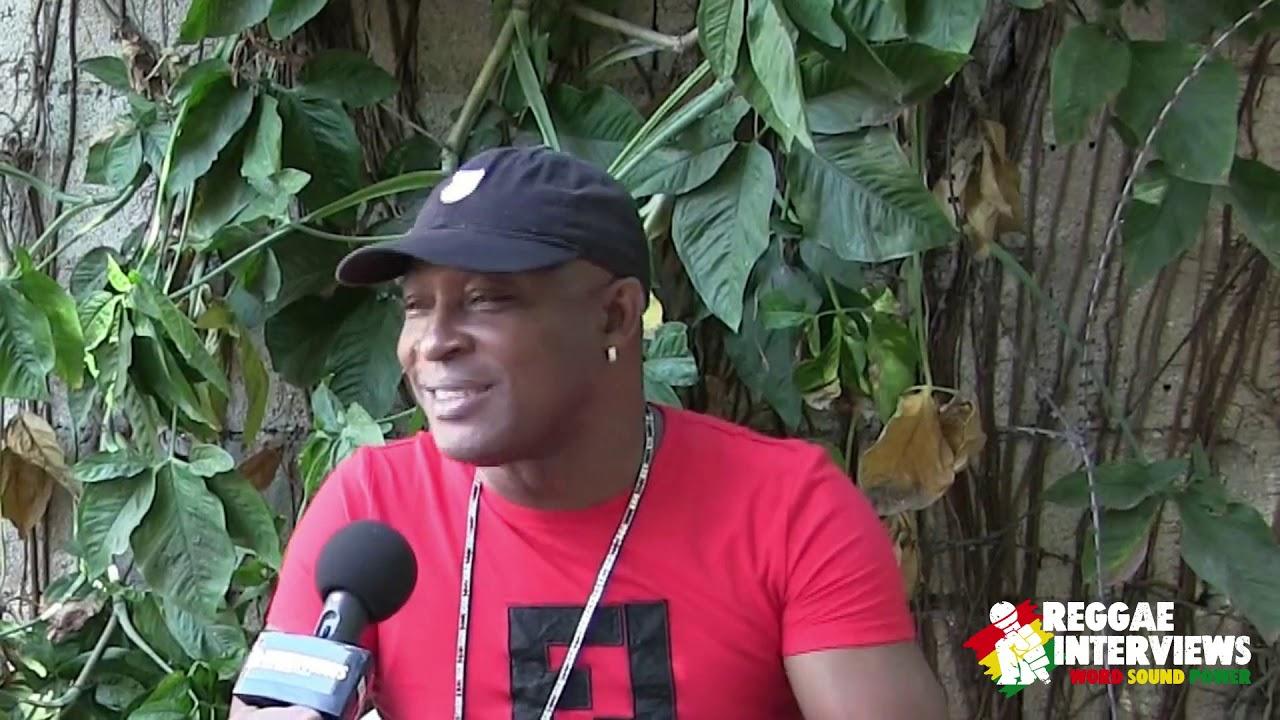 Ricky Trooper @ Reggae Interviews [4/7/2020]