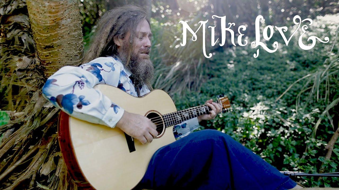 Mike Love - My Love [6/4/2020]