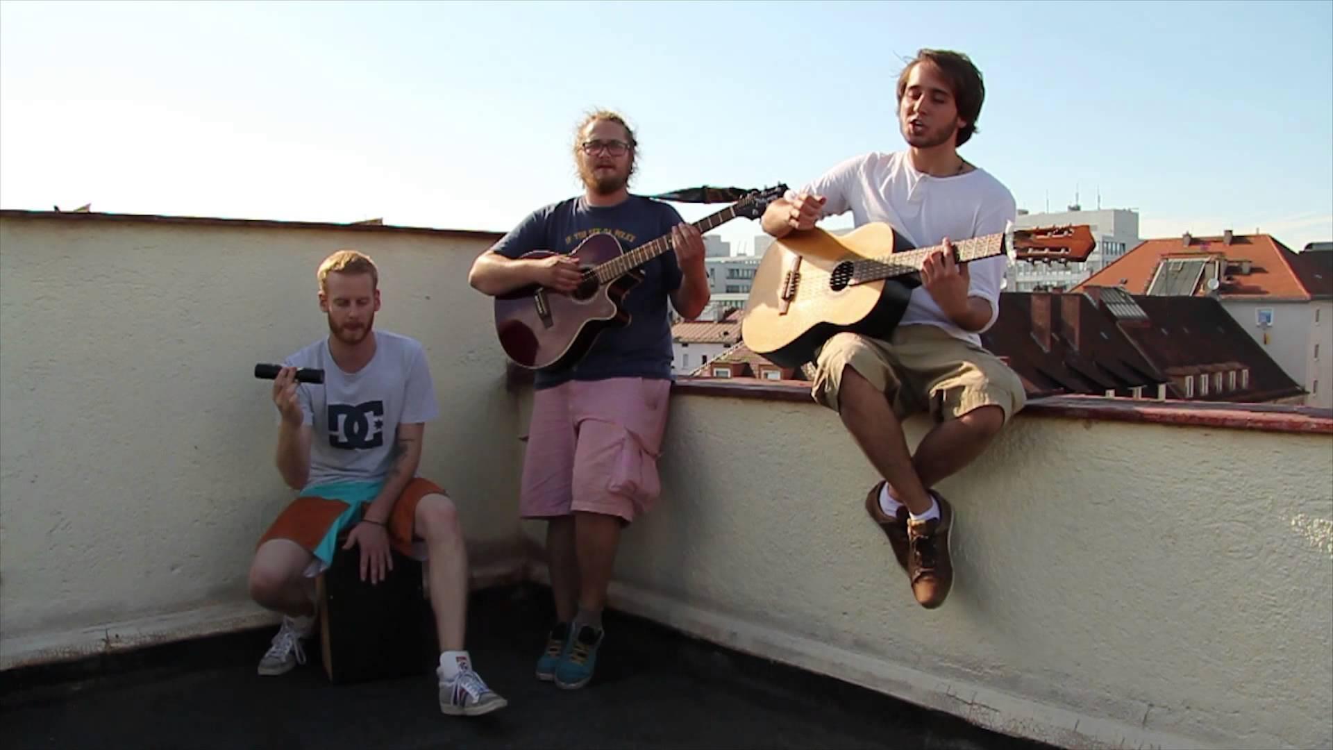 Instant Vibes @ Sunrise Reggae & Ska Festival 2014 [7/6/2014]