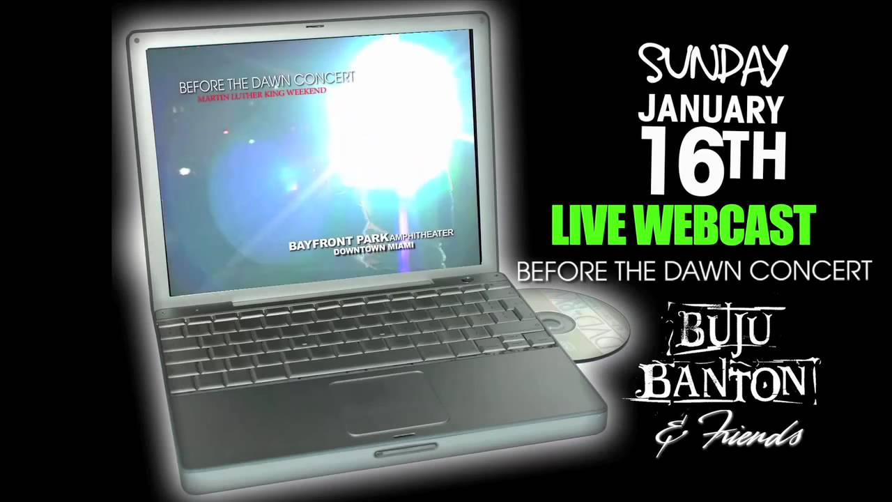 Commercial: Live Stream - Before The Dawn 2011 [1/13/2011]