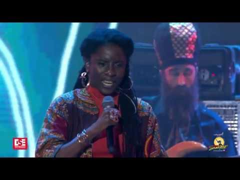 Jah9 - Avocado & Love Has Found I @ Reggae Sumfest 2019 [7/20/2019]