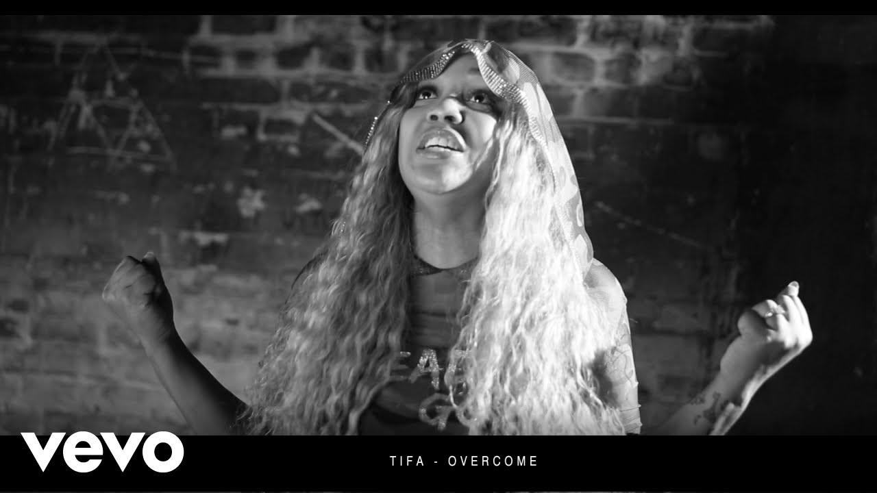 Tifa - Overcome [9/28/2018]