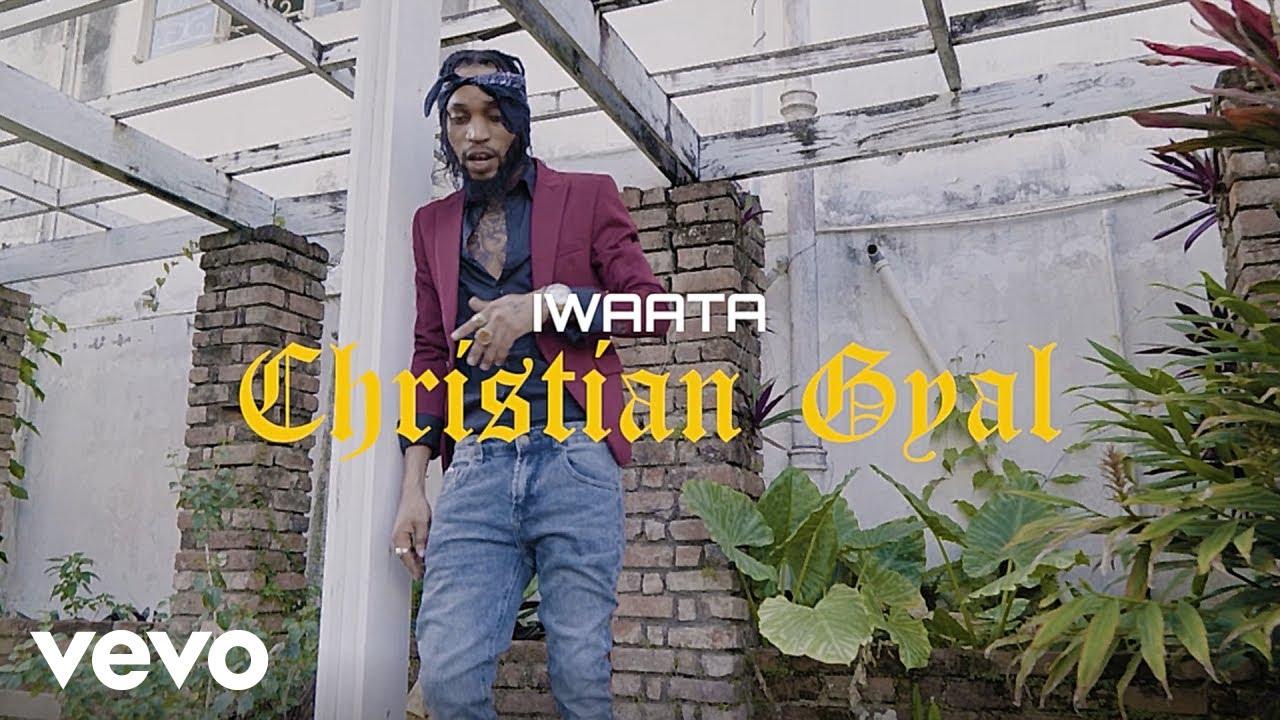 Iwaata - Christian Gyal [2/14/2021]