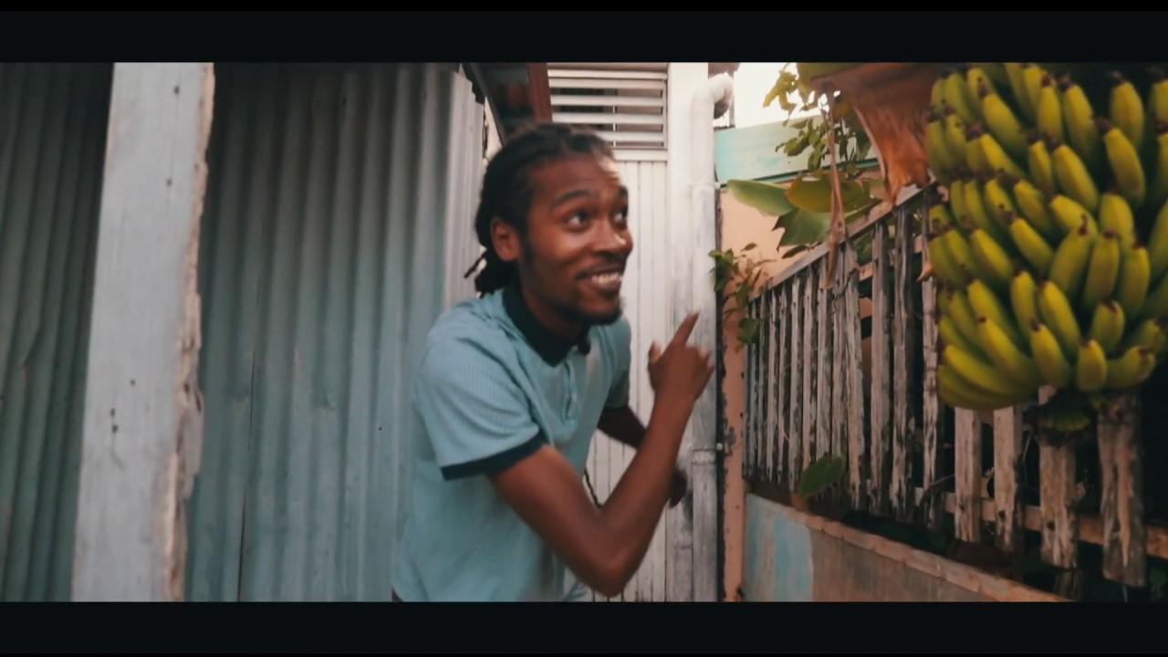 Tiwony - Ola Ou Pasé [8/29/2019]