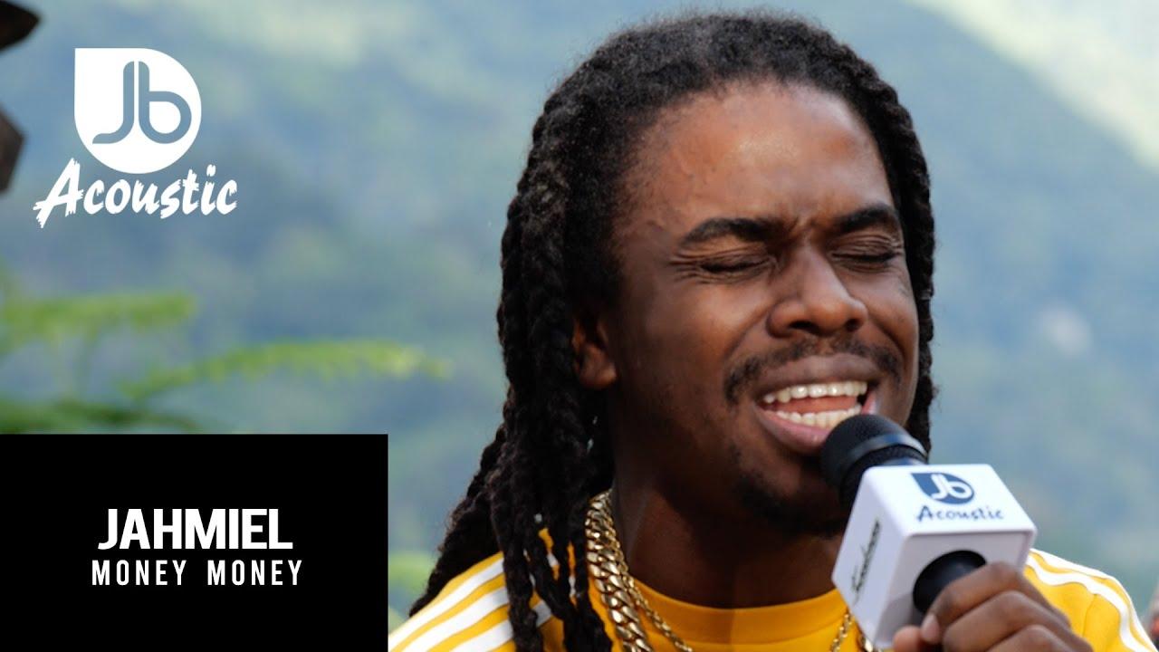 Jahmiel - Money Money @ Jussbuss Acoustic [12/15/2019]